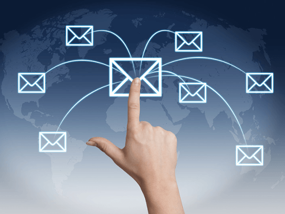 Email-Integration Feature