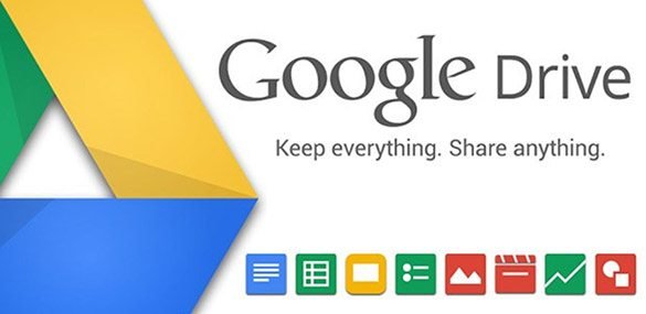 Google Apps Ready
