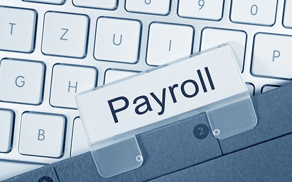 Payroll Management Feature
